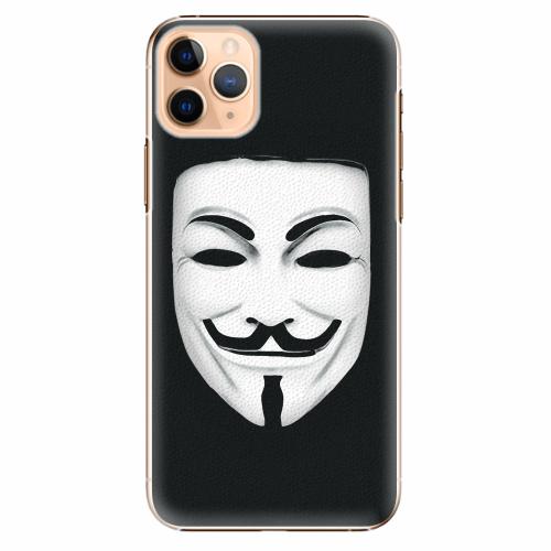 Plastový kryt iSaprio - Vendeta - iPhone 11 Pro Max