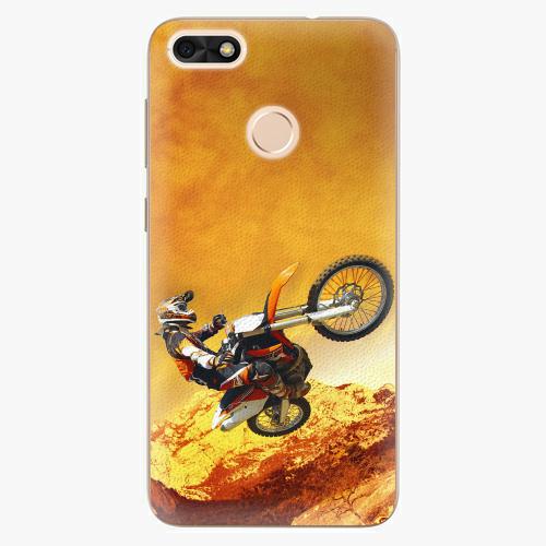 Plastový kryt iSaprio - Motocross - Huawei P9 Lite Mini