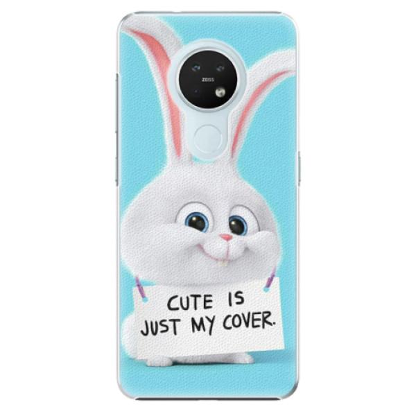 Plastové pouzdro iSaprio - My Cover - Nokia 7.2
