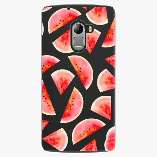 Plastový kryt iSaprio - Melon Pattern 02 - Lenovo A7010