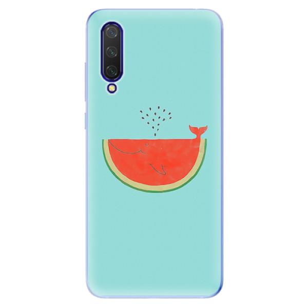 Odolné silikonové pouzdro iSaprio - Melon - Xiaomi Mi 9 Lite