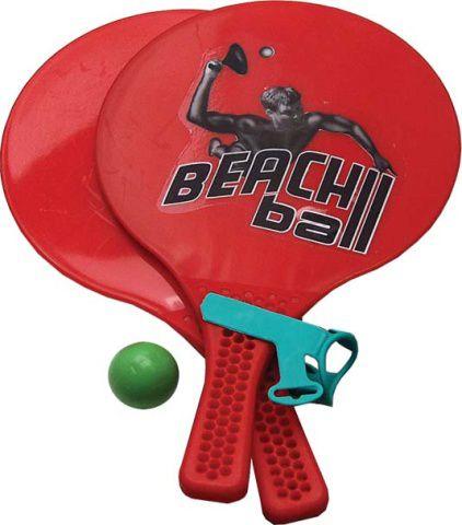 Beach ball/plážový tenis