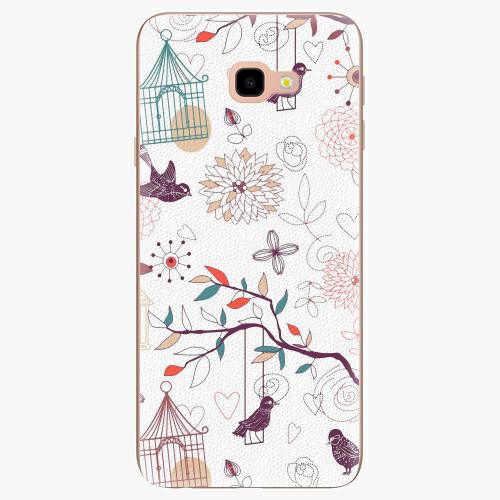 Birds   Samsung Galaxy J4+