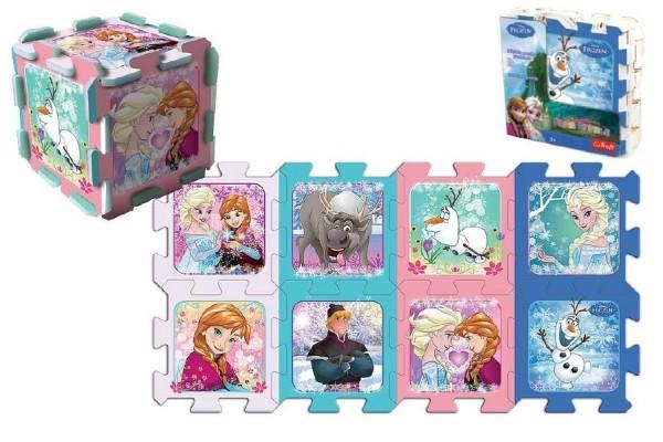 penove-puzzle-ledove-kralovstvi-frozen-32x32x1cm-8ks-v-sacku