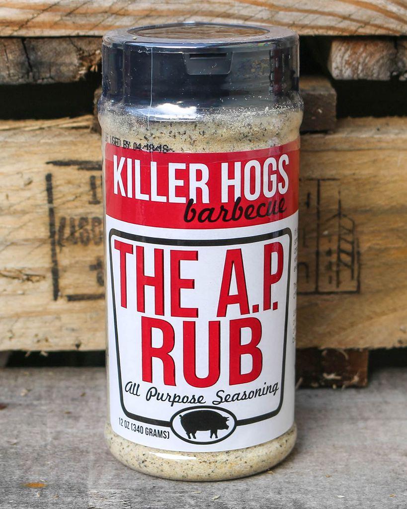 Killer Hogs BBQ