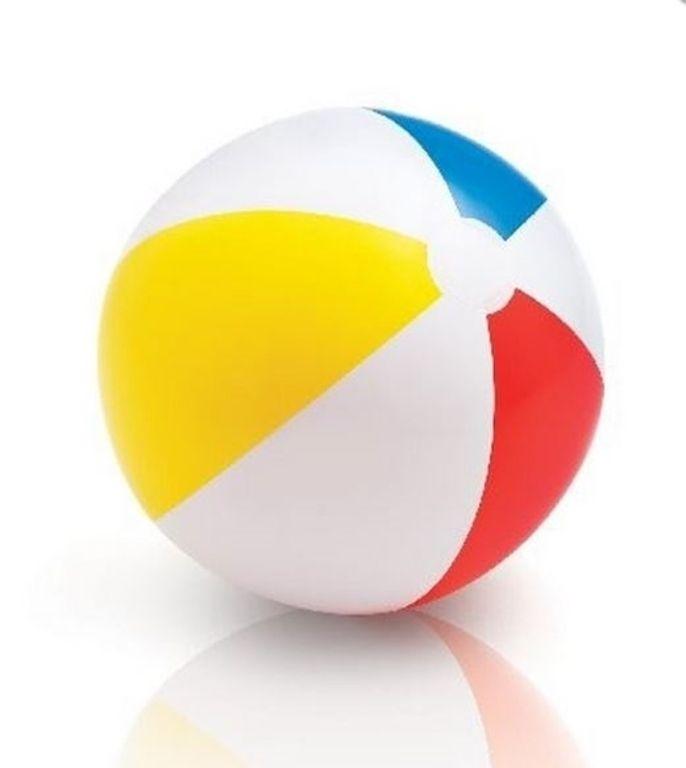 Nafukovací míč - 51 cm