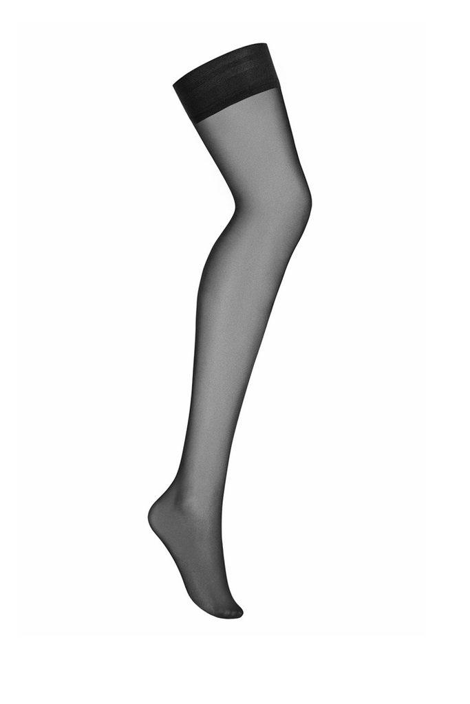 Samodržící punčochy Cheetia stocking