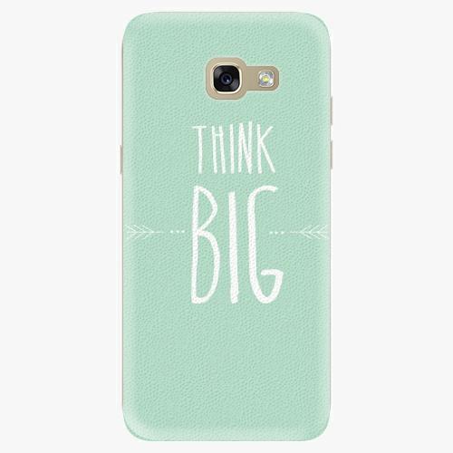 Plastový kryt iSaprio - Think Big - Samsung Galaxy A5 2017