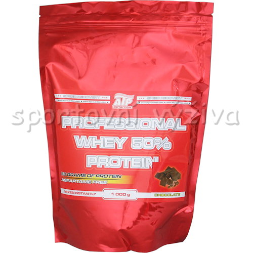 Professional 50% Whey Protein