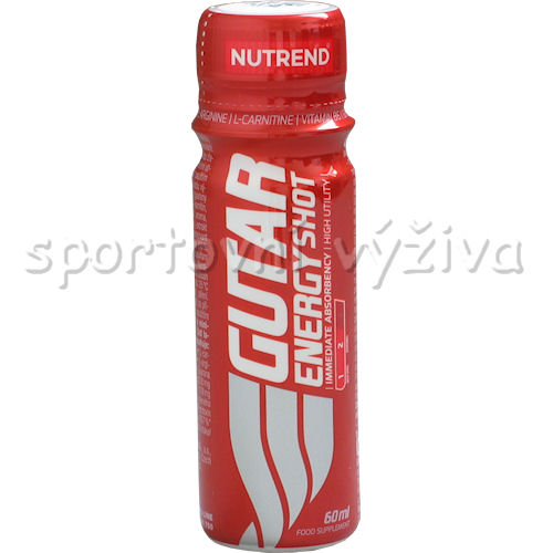 Gutar Energy Shot 60ml