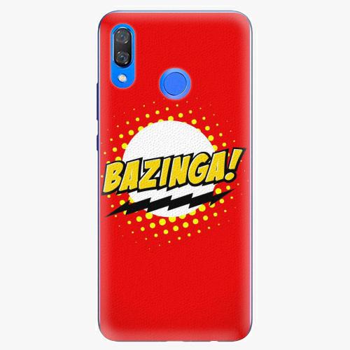 Plastový kryt iSaprio - Bazinga 01 - Huawei Y9 2019
