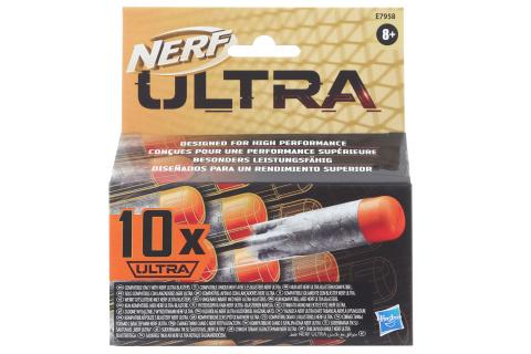 Nerf Ultra 10 šipek