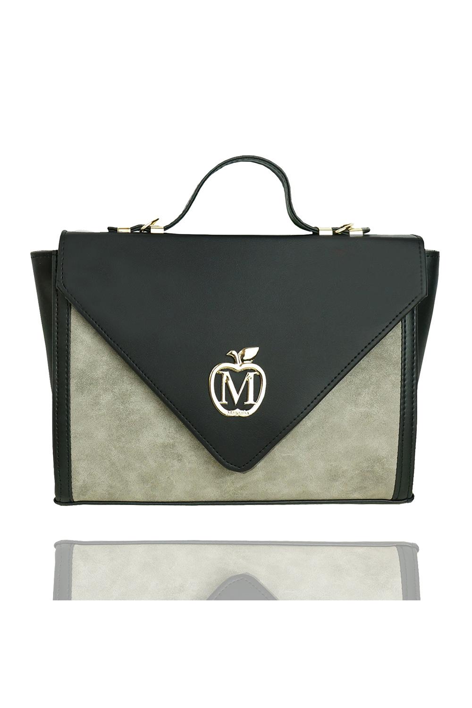 Denní kabelka model 110721 Manzana - UNI velikost