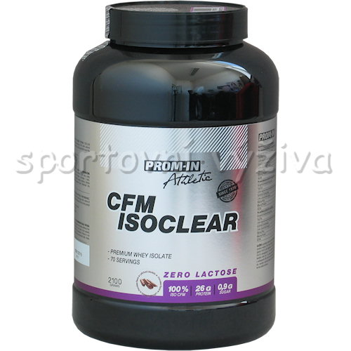Isoclear CFM