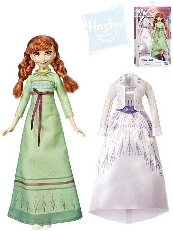 HASBRO Panenka Anna set s extra šaty Frozen 2 (Ledové Království)
