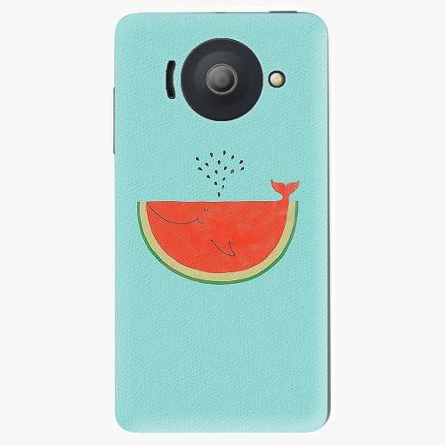 Plastový kryt iSaprio - Melon - Huawei Ascend Y300