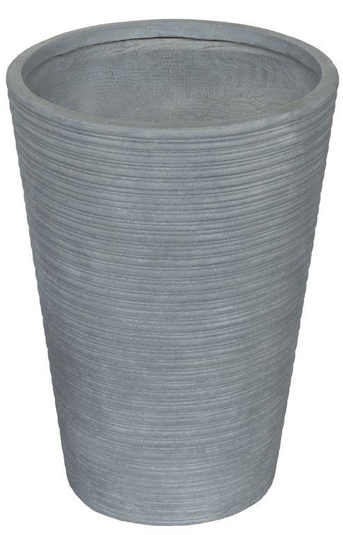 Květináč G21 Stone Slim - 51 x 35 cm