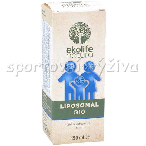 Liposomal Q10 150ml