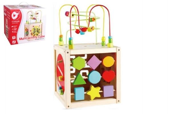 edukacni-kostka-maxi-drevo-30x30cm-labyrint-v-krabici-33x30x30cm
