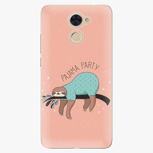 Plastový kryt iSaprio - Pajama Party - Huawei Y7 / Y7 Prime