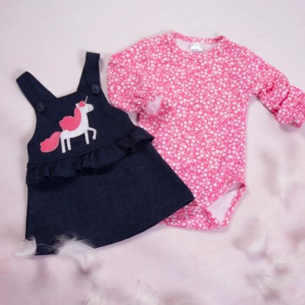k-baby-sada-kojenecke-body-sukne-s-laclem-dzinova-62-2-3m
