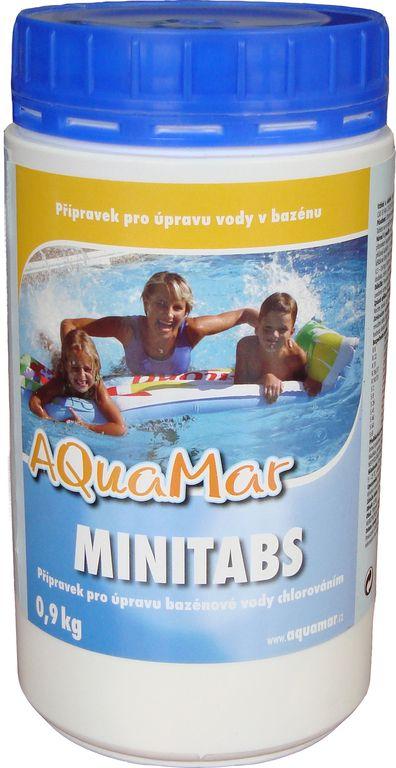 MARIMEX Minitabs Mini Tablety 0,9 kg