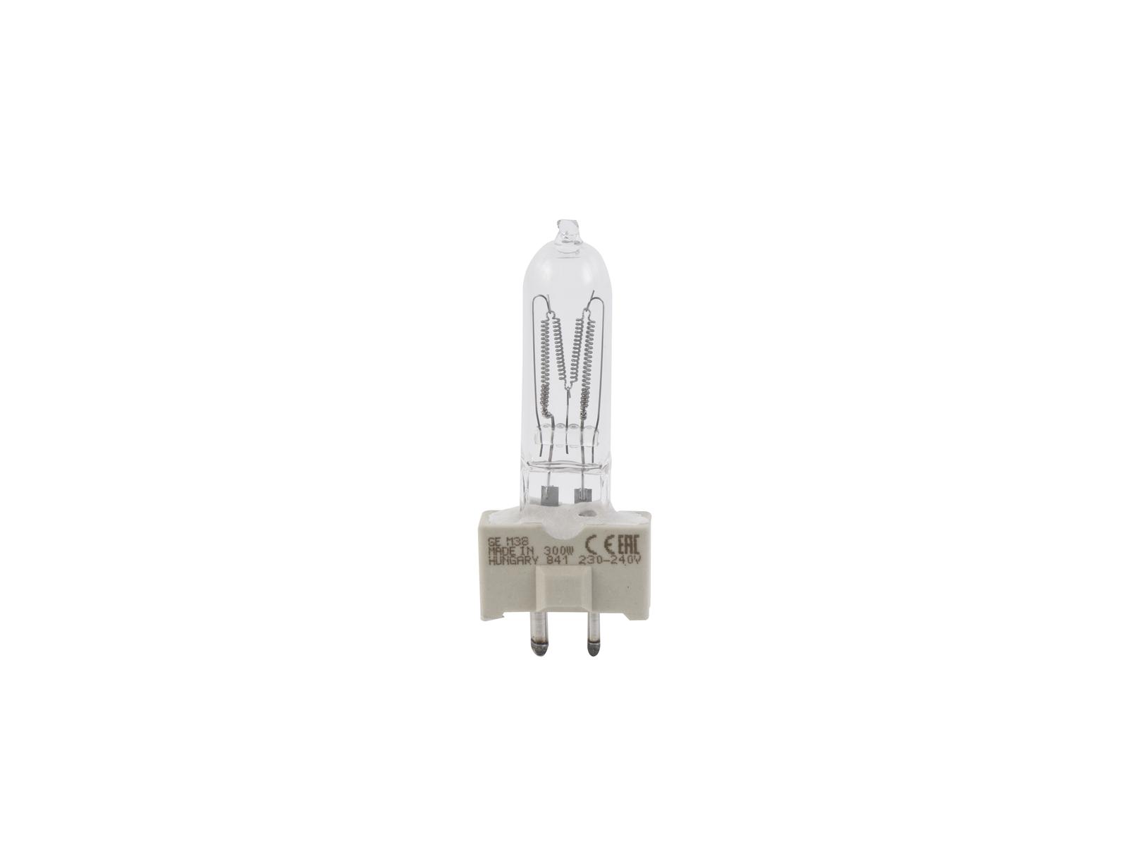 230V/300W GY 9.5 M38 LL GE, sv. zdroj