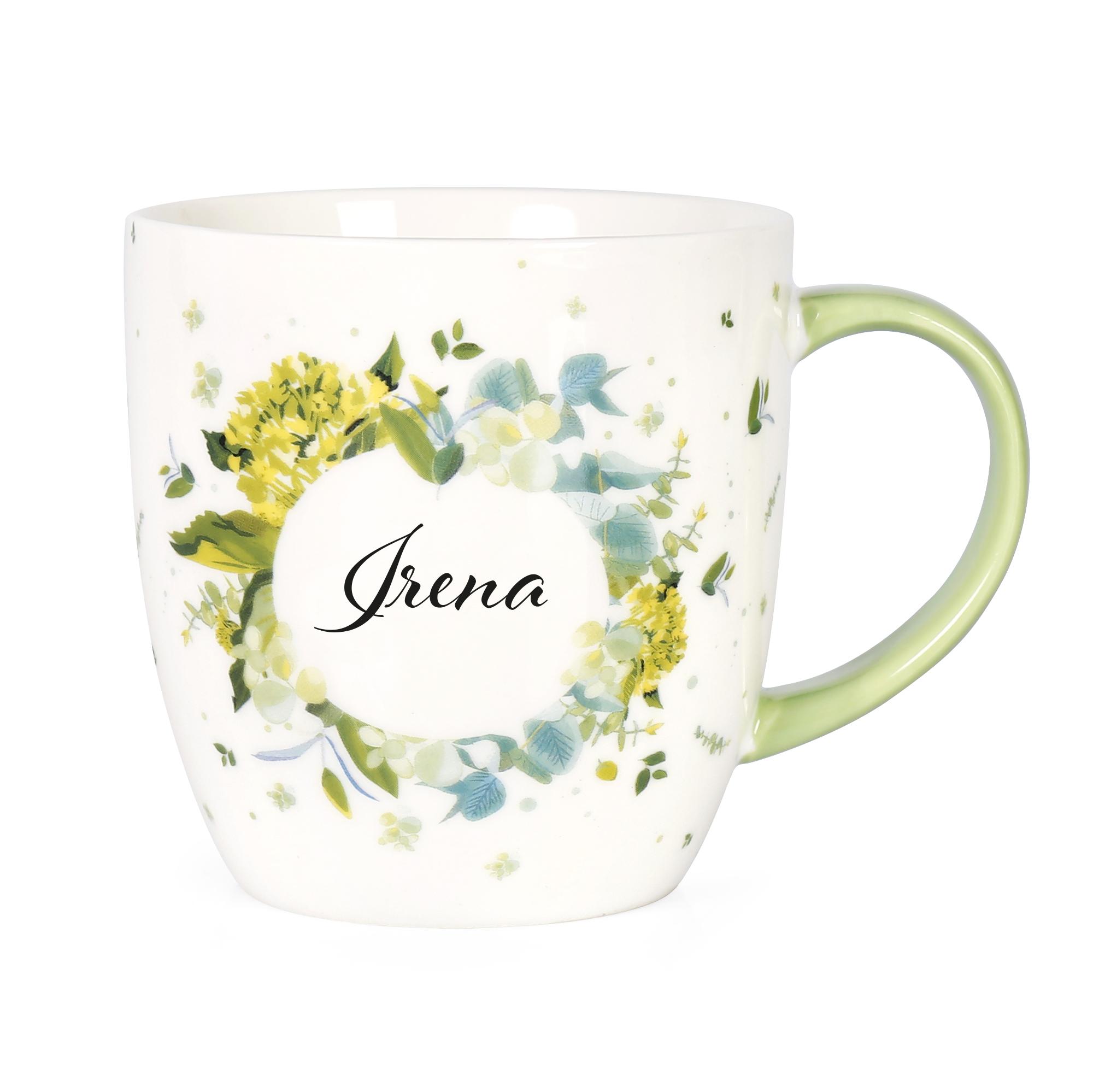 Hrnek - Irena