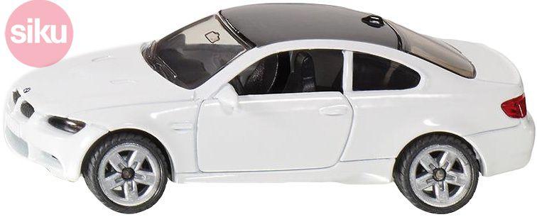 SIKU Auto BMW M3 Coupe sportovní