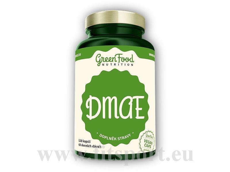 DMAE 120 vegan kapslí