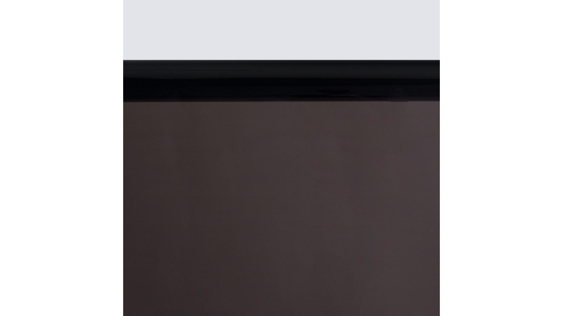 4CARS Folie na okná Dark Black 0,75x3m Propustnose světla 15%