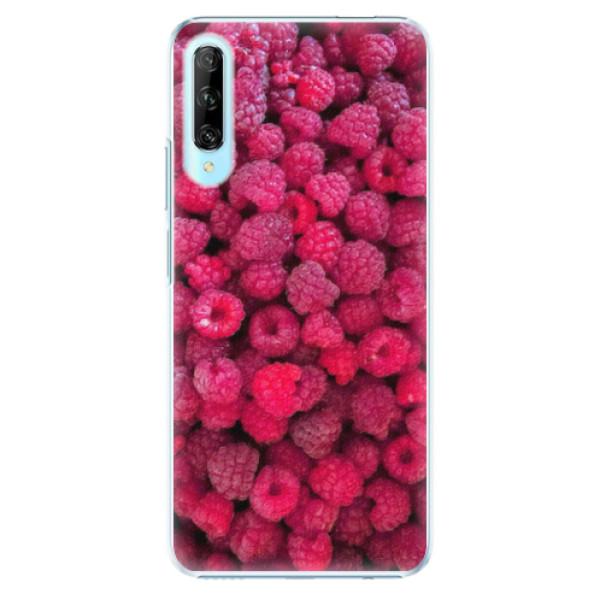 Plastové pouzdro iSaprio - Raspberry - Huawei P Smart Pro