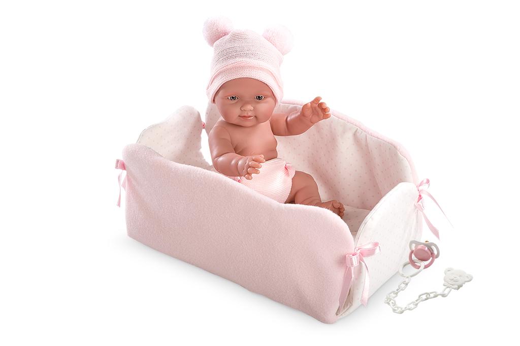 Llorens New Born holčička 26268