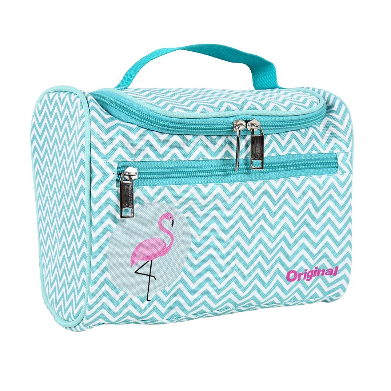Cestovní kosmetické kufříky