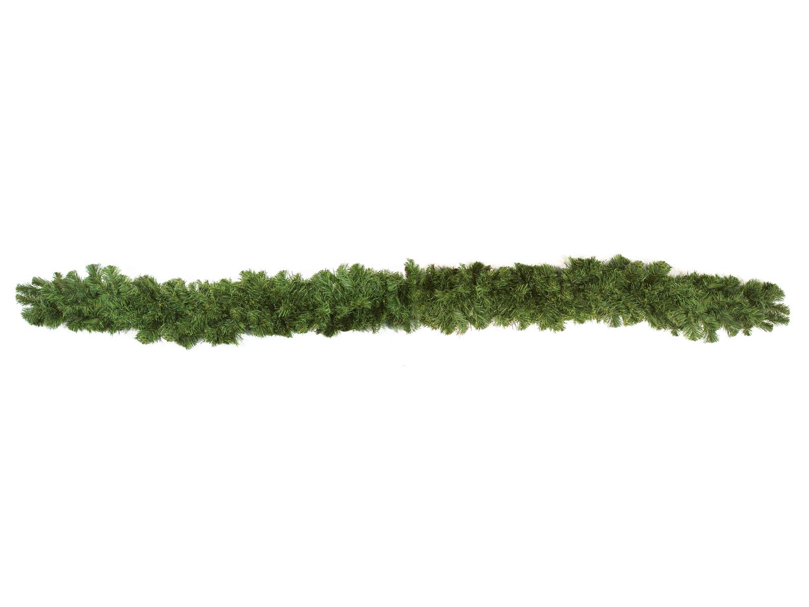 Jedlová girlanda 270 cm