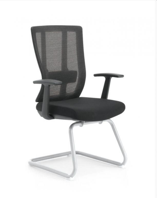 Kancelářská židle Navassa, černá