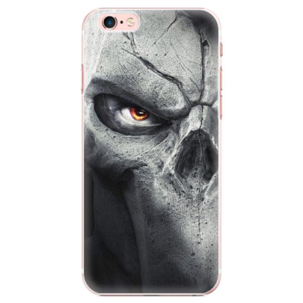 Plastové pouzdro iSaprio - Horror - iPhone 6 Plus/6S Plus