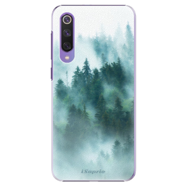 Plastové pouzdro iSaprio - Forrest 08 - Xiaomi Mi 9 SE
