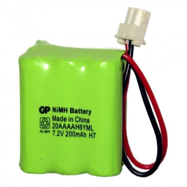Akumulátor pro vysílačku D.T Systems H2O