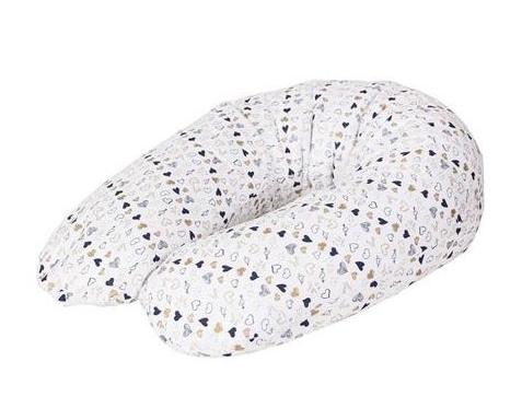Kojící polštář - relaxační poduška Cebuška Physio Multi - Amore