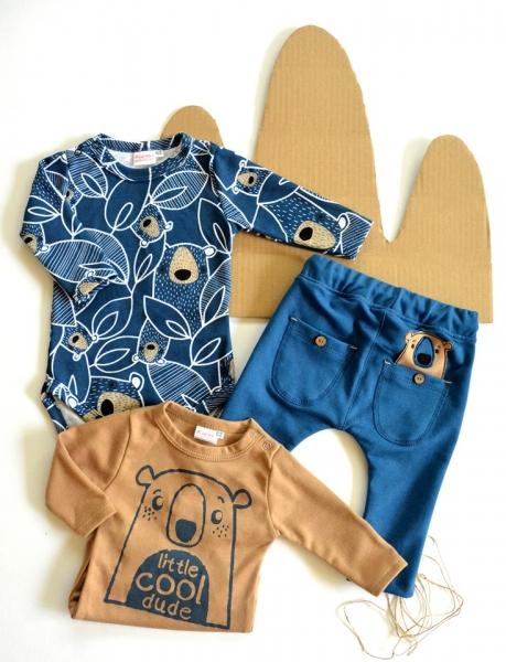 k-baby-sada-2-x-body-dl-rukav-1-x-teplacky-koala-hneda-granat-jeans-vel-68-68-4-6m
