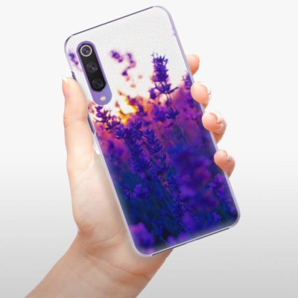 Plastové pouzdro iSaprio - Lavender Field - Xiaomi Mi 9 SE