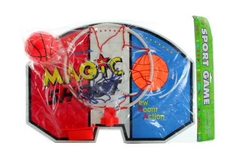 Basketbalový koš velký