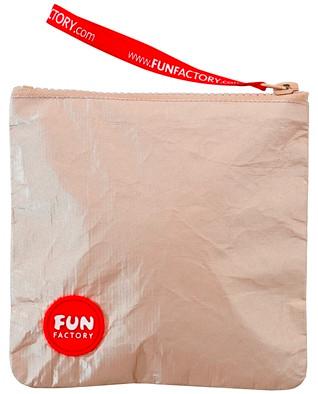 Pouzdro Fun Factory ToyBag - Vel: XS (15x15 cm)