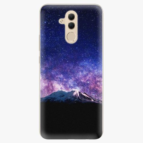 Plastový kryt iSaprio - Milky Way - Huawei Mate 20 Lite