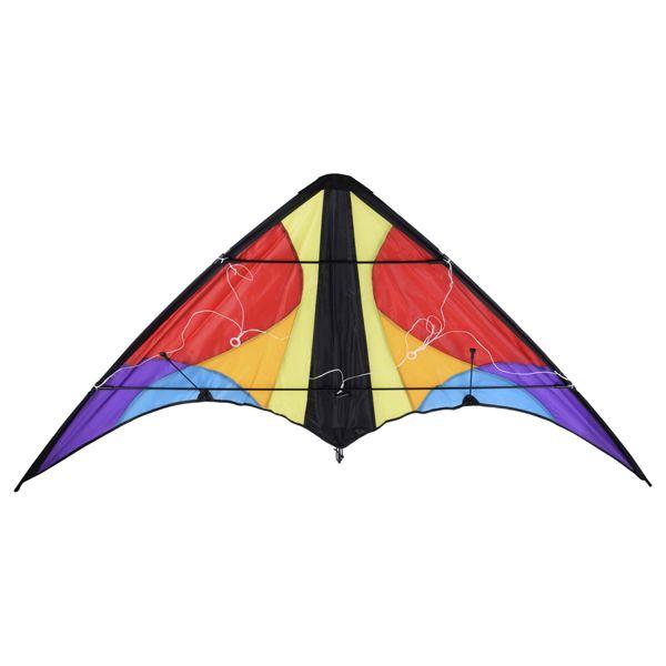 Létající drak - 160 x 80 cm