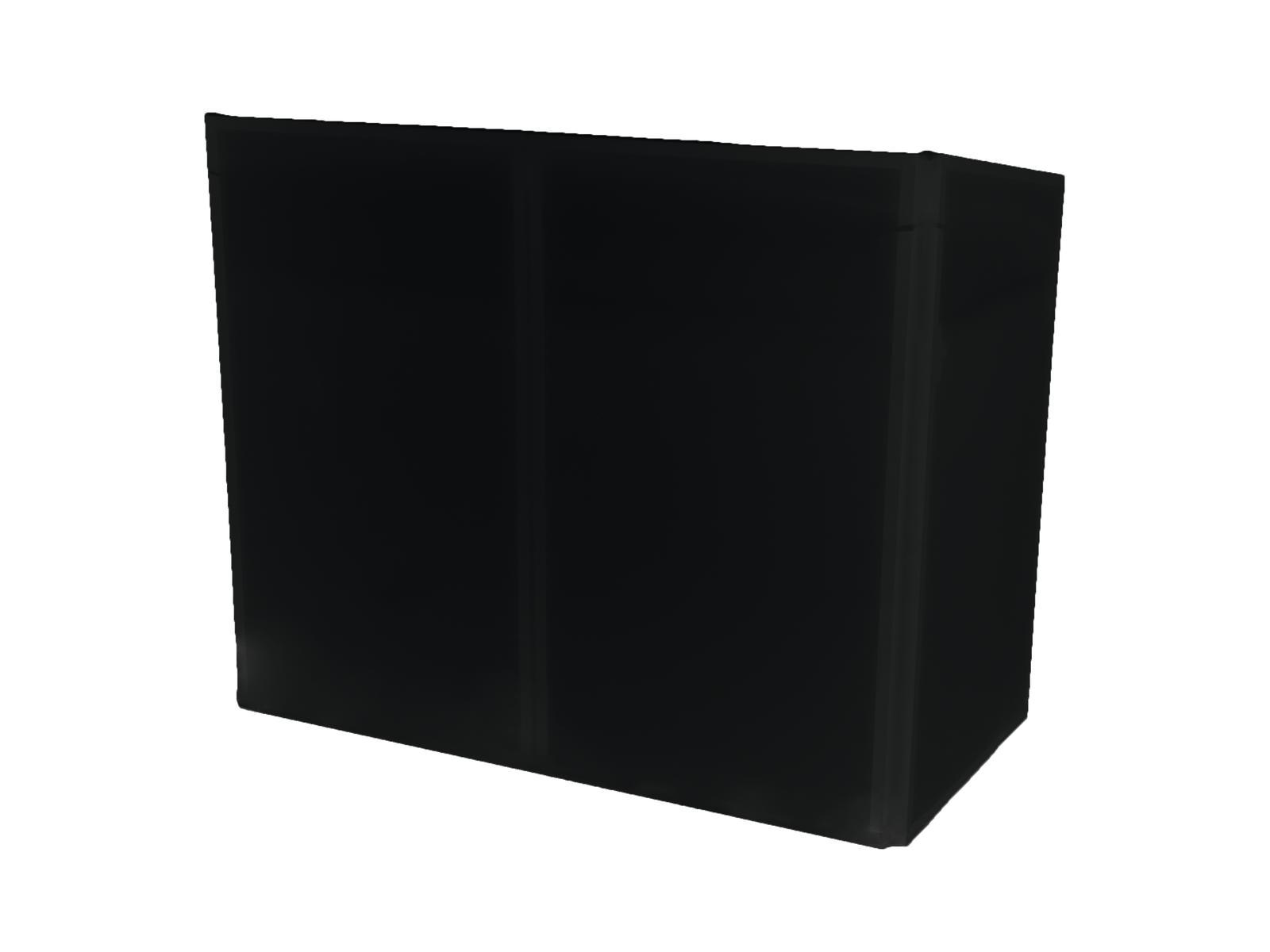 Omnitronic tkanina pro Mobile DJ Stand, černá