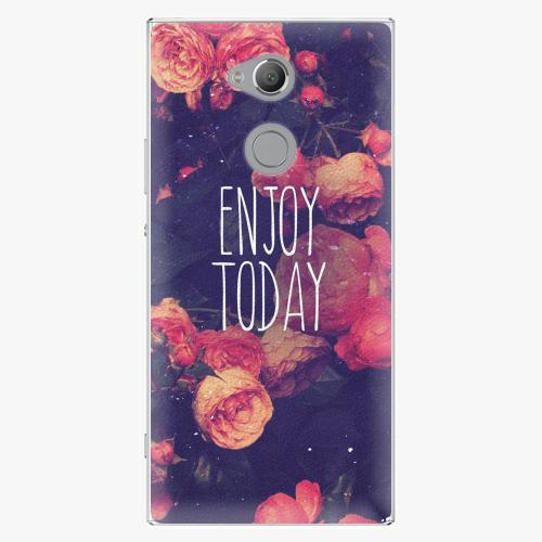 Plastový kryt iSaprio - Enjoy Today - Sony Xperia XA2 Ultra