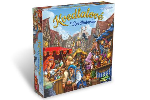 Kvedlalové z Kvedlinburku