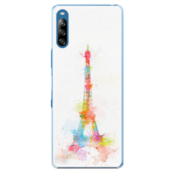 Plastové pouzdro iSaprio - Eiffel Tower - Sony Xperia L4